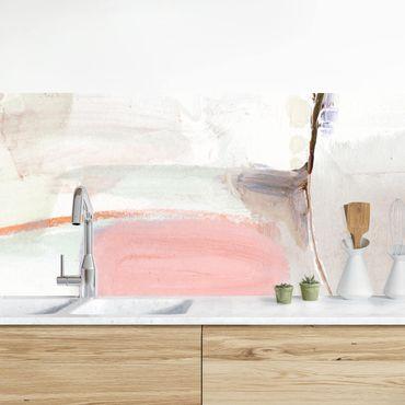 Küchenrückwand - Ravel II