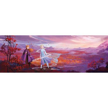 Disney Kindertapete - Frozen Panorama - Komar Fototapete