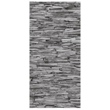 Raumteiler - Arizona Stonewall 250x120cm
