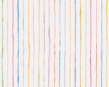 Esprit Streifentapete Esprit Kids 5 Dots & Stripes in Bunt