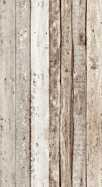Livingwalls Streifentapete pop.up Panel in Beige, Braun
