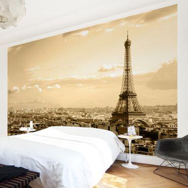 Fototapete I Love Paris