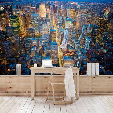 Fototapete Midtown Manhattan
