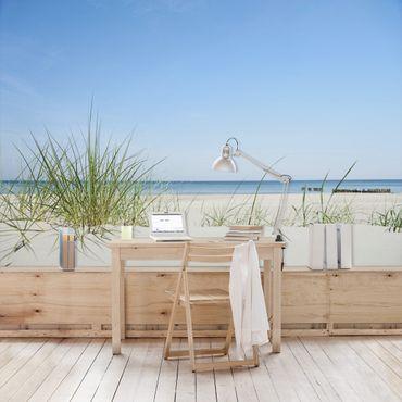 Fototapete Ostseeküste