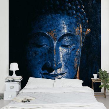 Fototapete Delhi Buddha