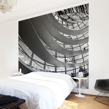 Fototapete Im Berliner Reichstag II