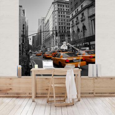 Fototapete NEW YORK, NEW YORK