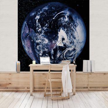 Fototapete Planet Earth