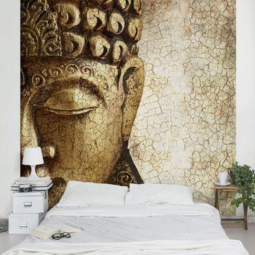 Fototapete Vintage Buddha