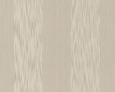 Architects Paper Streifentapete Tessuto in Beige