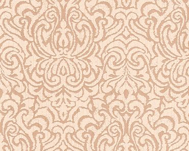 Architects Paper Mustertapete Tessuto 2 in Beige