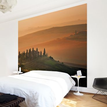 Fototapete Dreams of Tuscany