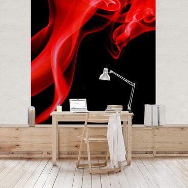 Fototapete Magical Flame
