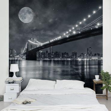 Fototapete Manhattan Mysteries