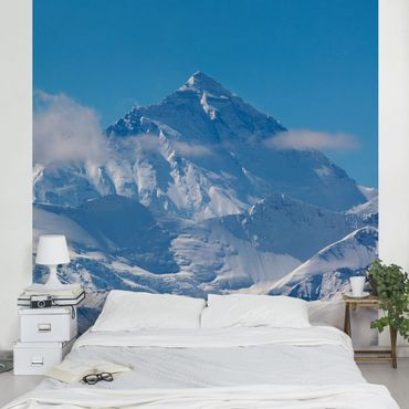Fototapete Mount Everest