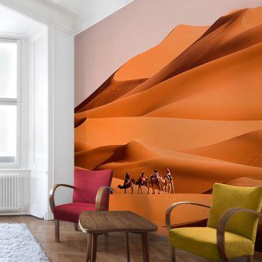 Fototapete Namib Desert