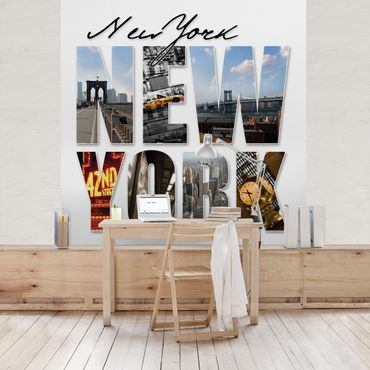 Fototapete New York Impressionen