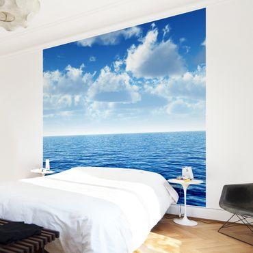 Fototapete Shinig Ocean