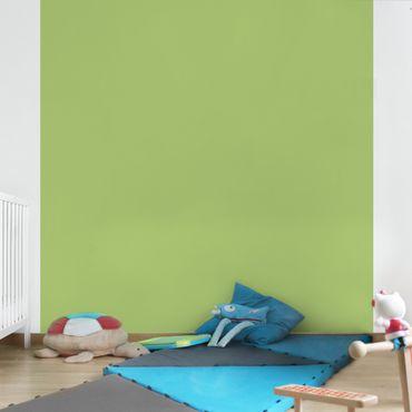 Fototapete Colour Spring Green