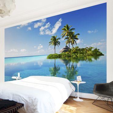 Fototapete Tropisches Paradies