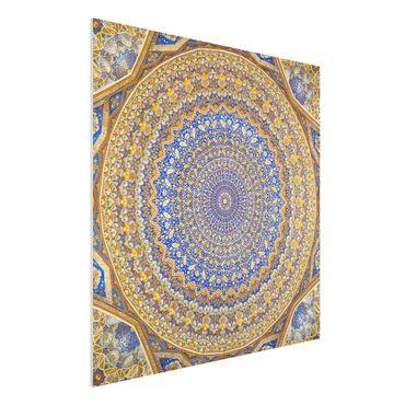 Forexbild - Dome of the Mosque