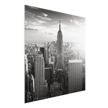 Forexbild - Manhattan Skyline