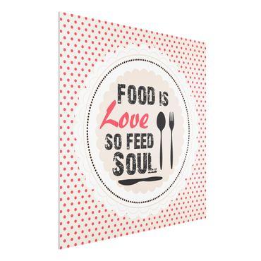 Forexbild - Food Is Love