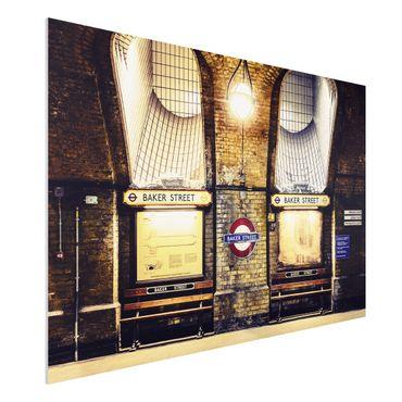 Forexbild - Baker Street