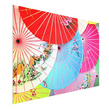 Forexbild - The Chinese Parasols