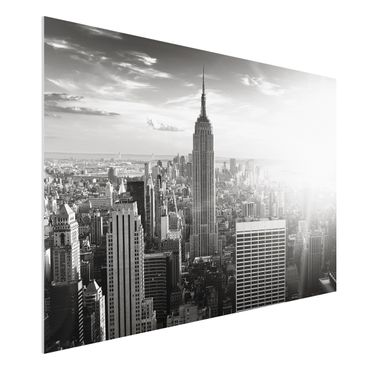 Forexbild - Manhattan Skyline
