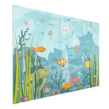 Forexbild - Meereslandschaft