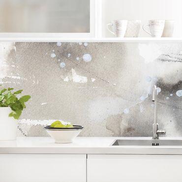 Küchenrückwand - Mystische Objekte I
