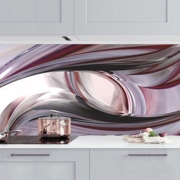 Küchenrückwand - Illusionary