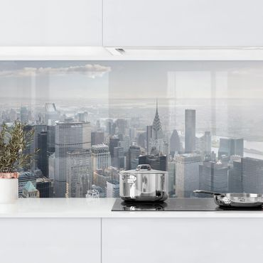 Küchenrückwand - Upper Manhattan New York City