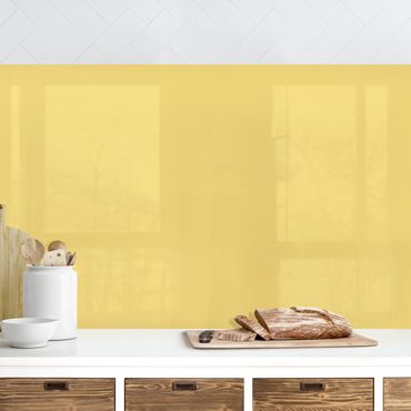 Küchenrückwand - Honig