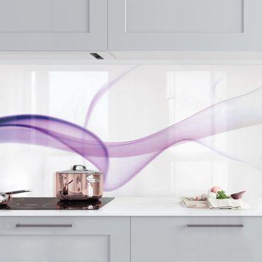 Küchenrückwand - Smooth Feelings