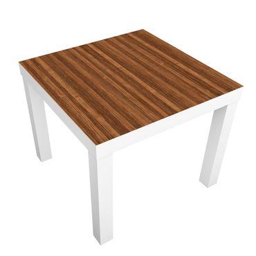 Möbelfolie für IKEA Lack - Klebefolie Amazakou