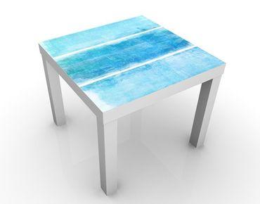 Beistelltisch - Colour Harmony Blue