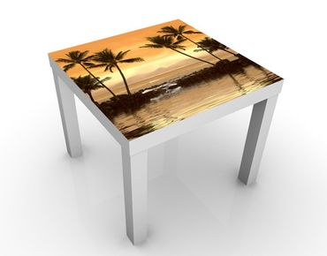 Beistelltisch - Caribbean Sunset I