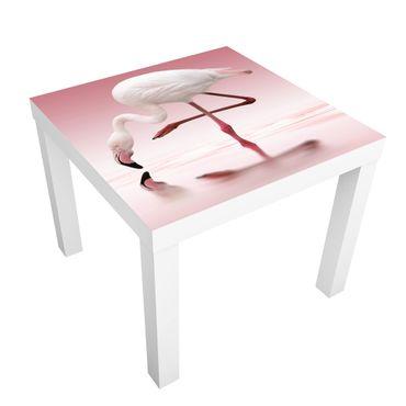 Beistelltisch - Flamingo Dance