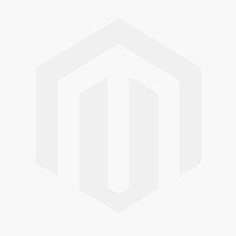 Schiebegardinen Set - Blick durch grüne Palmenblätter - Flächenvorhang