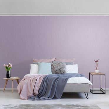 Metallic Tapete  - Colour Lavender