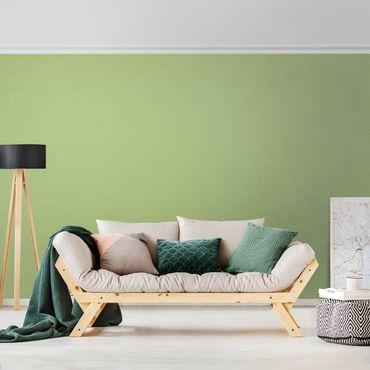 Metallic Tapete  - Colour Spring Green