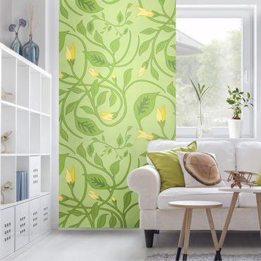 Raumteiler Kinderzimmer - Twine Divine 250x120cm