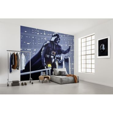 Disney Kindertapete - Star Wars Classic Vader Join the Dark Side - Komar Fototapete