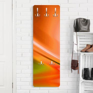 Design Garderobe - Lucky Day - Orange