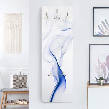 Design Garderobe - Paris Lounge - Weiß