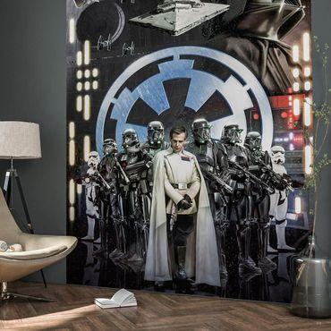 Disney Kindertapete - Star Wars Empire - Komar Fototapete