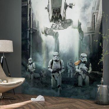 Disney Kindertapete - Star Wars Imperial Forces II - Komar Fototapete