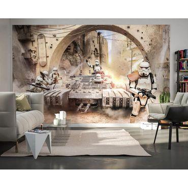 Disney Kindertapete - Star Wars Tanktrooper - Komar Fototapete